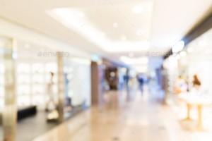 storefront for shoplifter