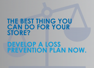 how to become loss prevention