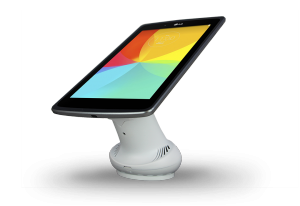 Retail Security- Tablets