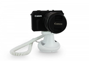 Retail Security- Cameras
