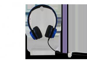 Vanguard Protex Global: Headphone Security