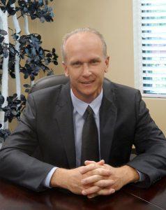 Vanguard Protex Global: Steve Wood
