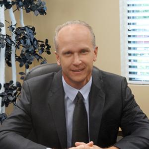 Vanguard Protex Global Management: Steve Wood
