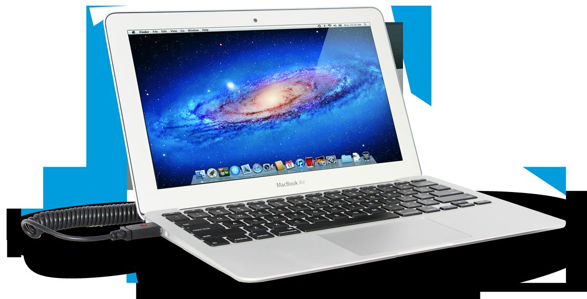 USB Laptop Security