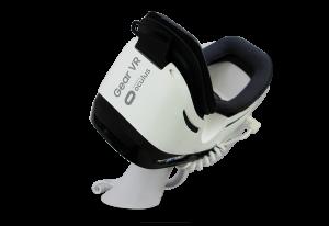 Vanguard Protex Global: Virtual Reality Security