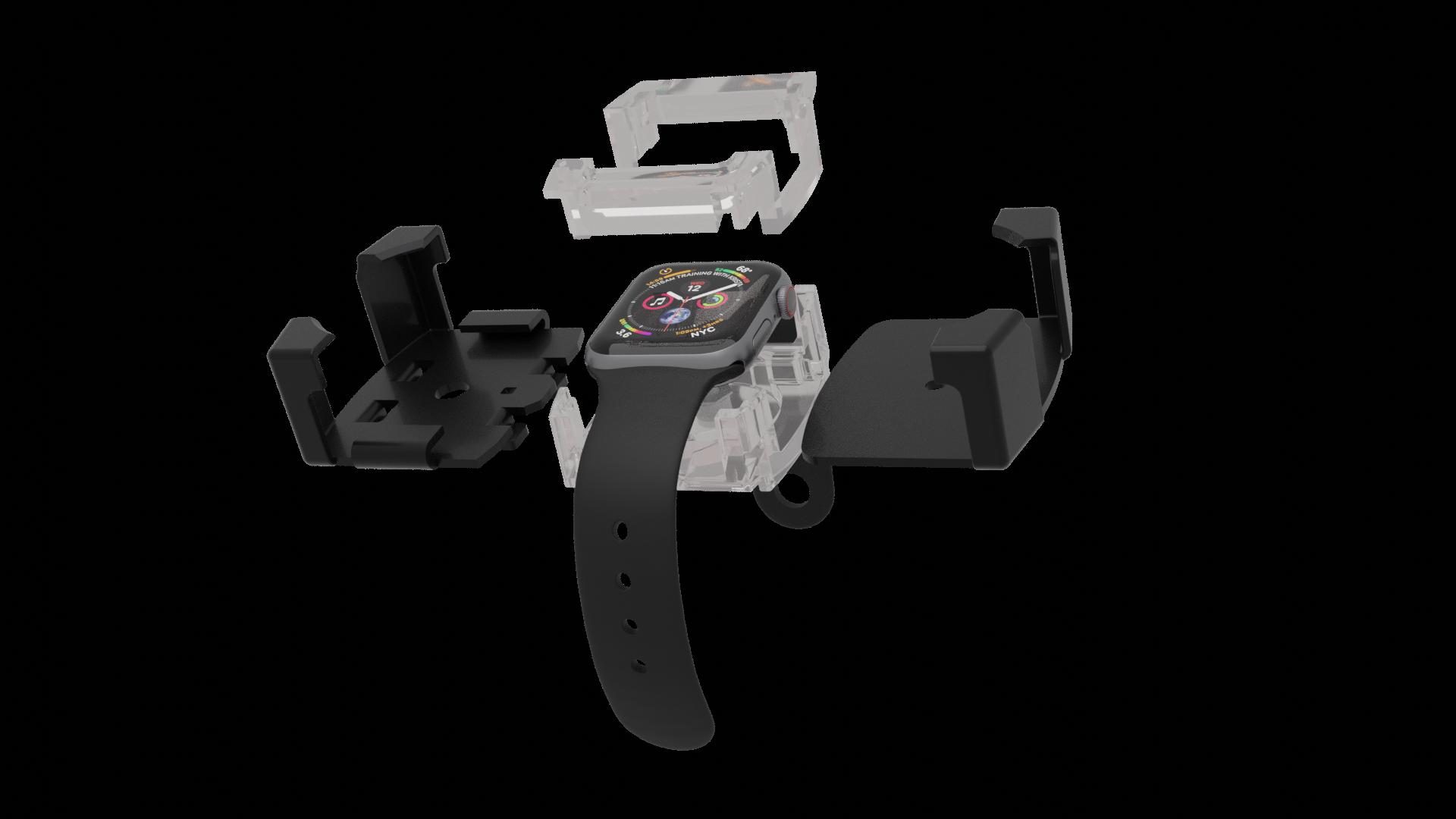 Titan - Watch