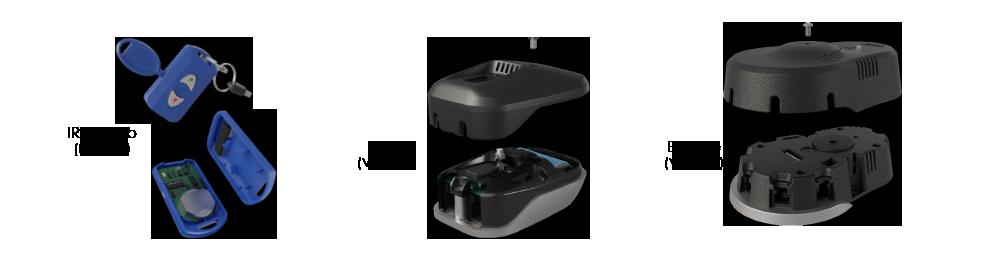Verizon EnCore Duo Keyfob DIP Change