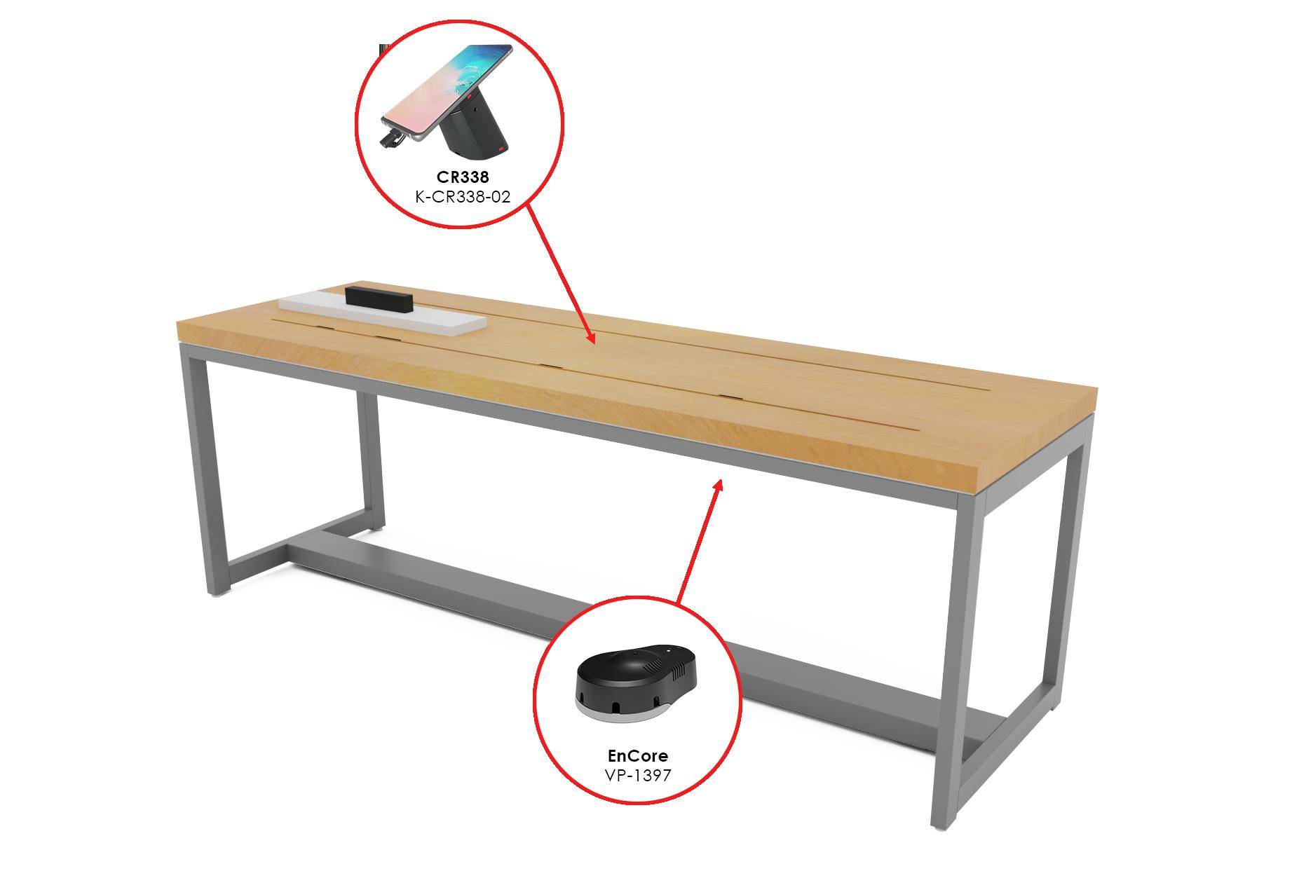 Verizon Experience Table x1