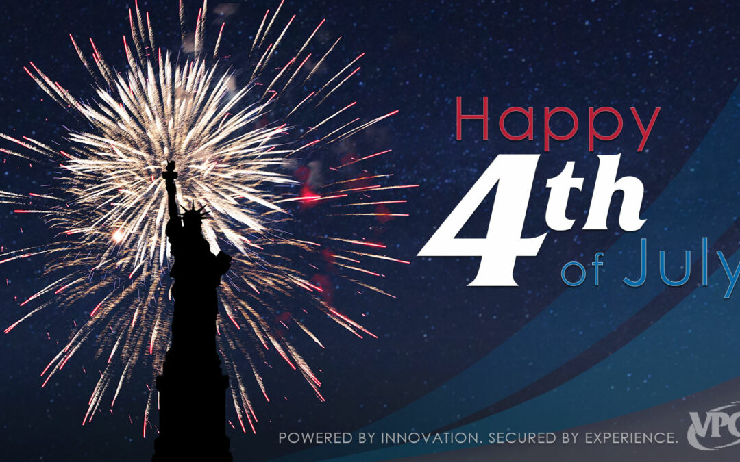 4th of July -2021