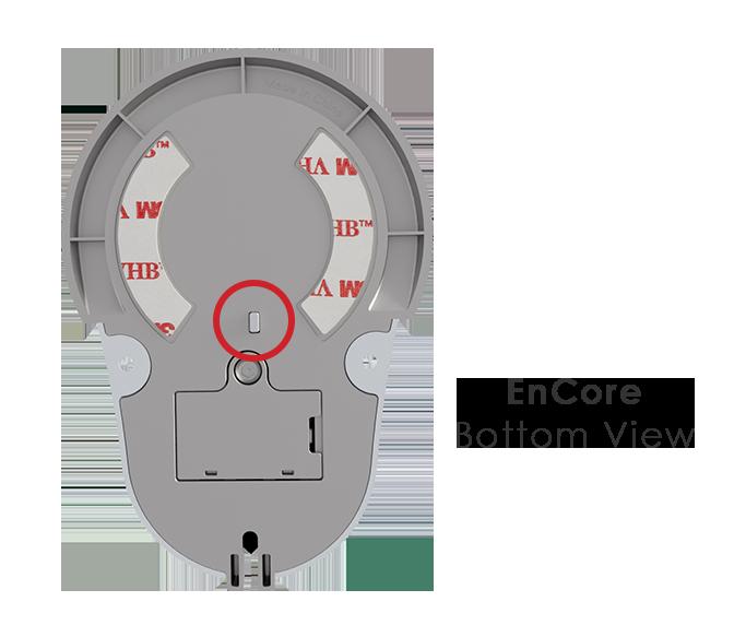 Verizon - EnCore Bottom View