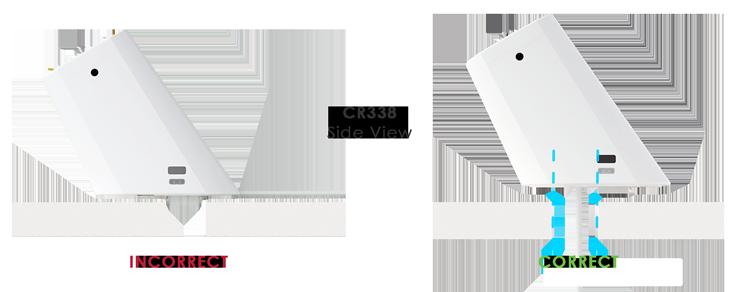 Verizon Smart Store - CR338 Alignment